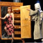 Photo compagnie la barcarolle bellegarde sur valserine pièce de théâtre j'y croa pas