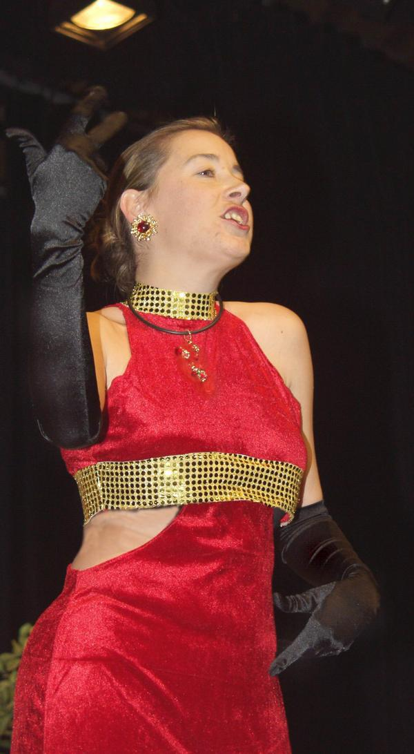 Photo compagnie la barcarolle bellegarde sur valserine pièce de théâtre palace mediterranée